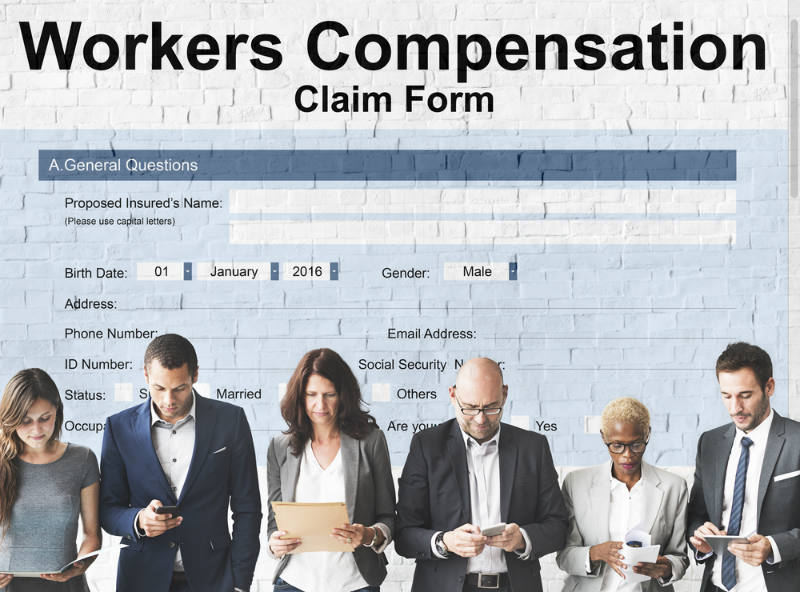 Am I Eligible for Worker's Compensation?