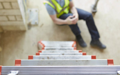 Indianapolis Construction Fall Injury Lawyers