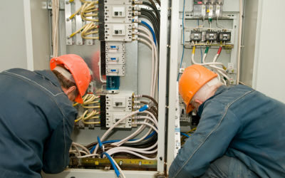 Electrical Injuries At Work