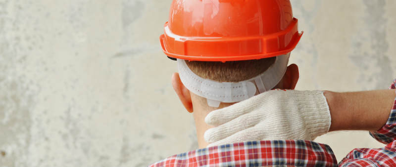 Spinal Cord Injuries From Construction Site Accidents In Indianapolis, IN