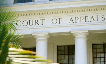 Appellate Court Victory